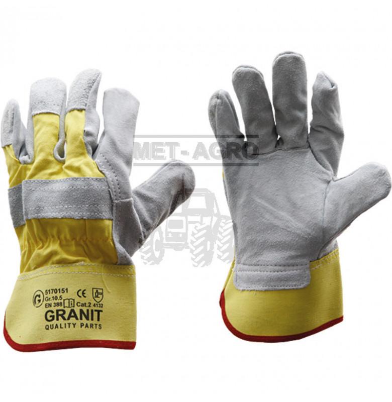 Granit rukavice